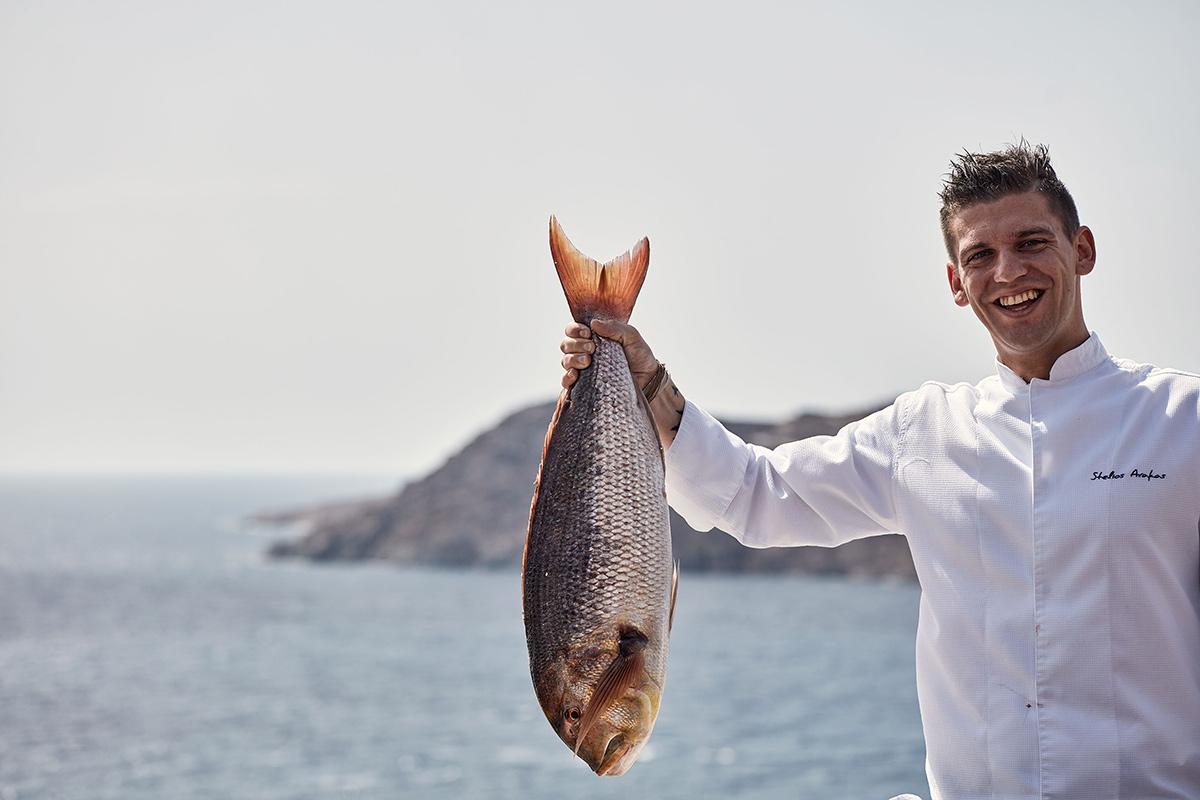 The Leading Luxury Hospitality Experience On Mykonos